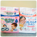 赤ちゃん本舗のやわらかおしりふきコットンで、お部屋で座浴と同じ効果。オムツかぶれを軽減!